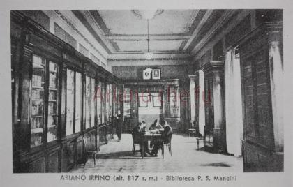 Biblioteca Mancini