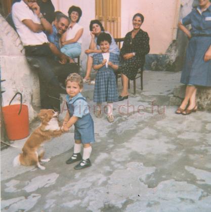 Guardia di sotto -  anno 1982